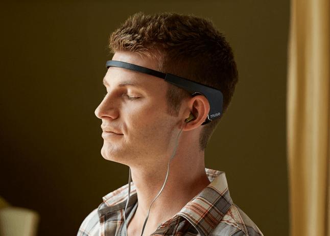 Muse Headband For Mental Health 187 Fitness Gizmos