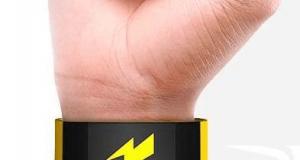 Lifestone Portable Smart Health Tracker 187 Fitness Gizmos