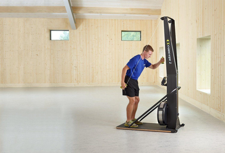 fit one ski machine