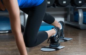 Sitting Stepper Exercises Your Legs 187 Fitness Gizmos