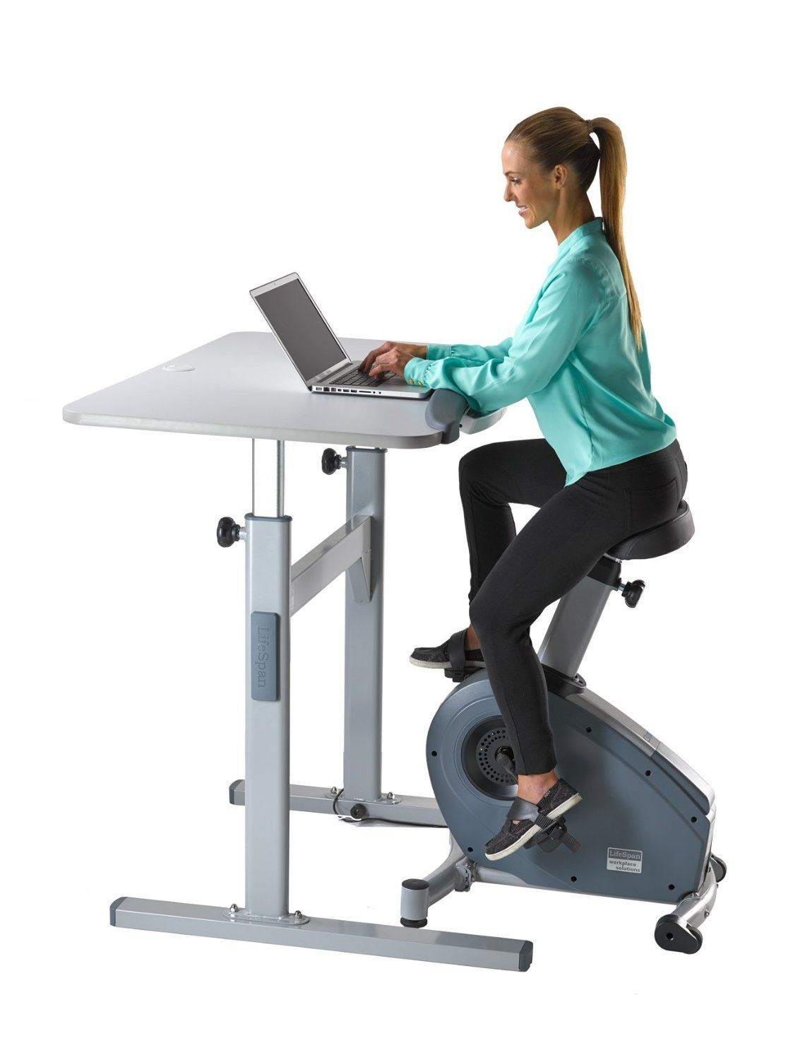 3 Under Desk Exercise Machines 187 Fitness Gizmos