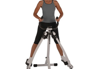 Stamina Thigh Trainer For Toned Thighs