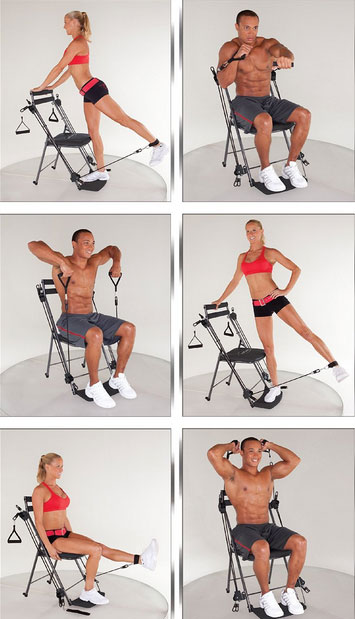 chair-gym