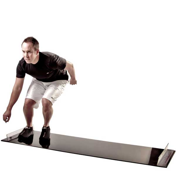 Obsidian Slide Board For Weightloss 187 Fitness Gizmos
