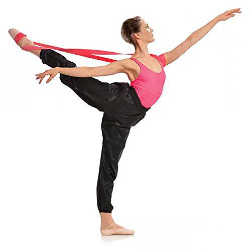 Balance Pro Ballet Stretch Band For Gymnastics 187 Fitness