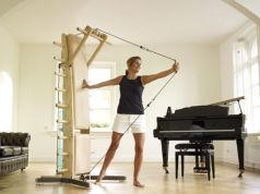 Waterworkx Workout Station With Water Resistance