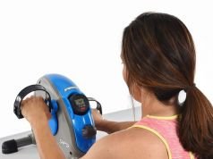 Maxi Climber Gives You A Total Body Workout 187 Fitness Gizmos