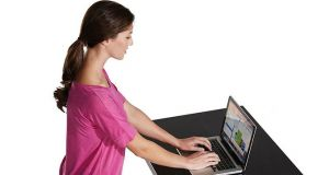 Storkstand 2 Turns Any Chair Into A Standing Desk