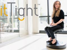 Stance Angle Chair Work In An Active Fashion 187 Fitness Gizmos