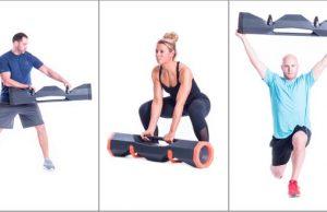 Ten In One Platform Trainer 187 Fitness Gizmos