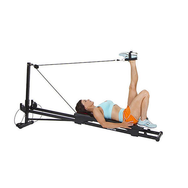Total Gym Achiever Full Body Workout Machine Fitness Gizmos