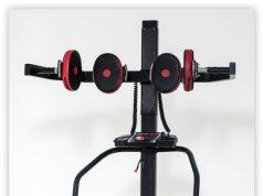 Vibrofit Vibrating Platform For Training 187 Fitness Gizmos