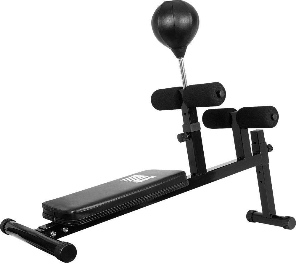 2 Boxing Ab Workout Systems » Fitness Gizmos