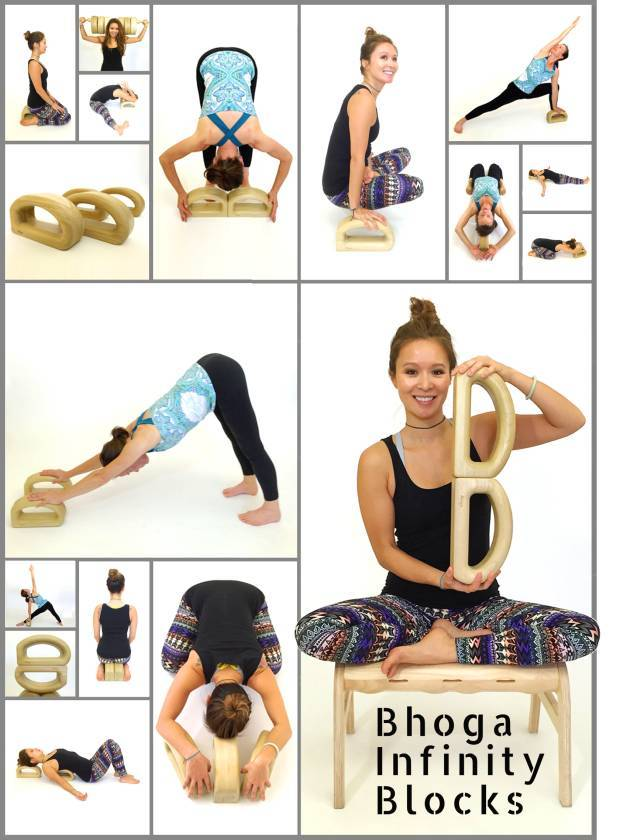 bhoga infinity blocks