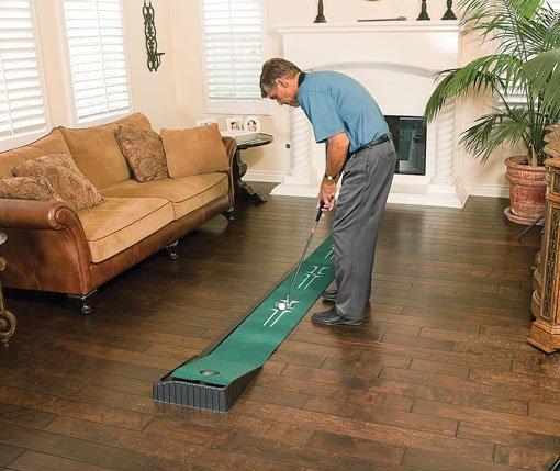 putting-mat
