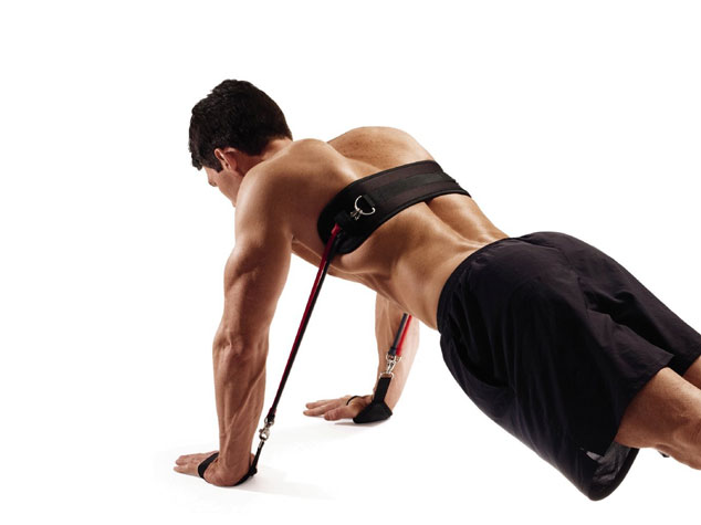 Everlast Bench Press Push Up 187 Fitness Gizmos