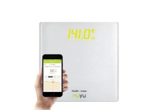 nuyu-digital-scale