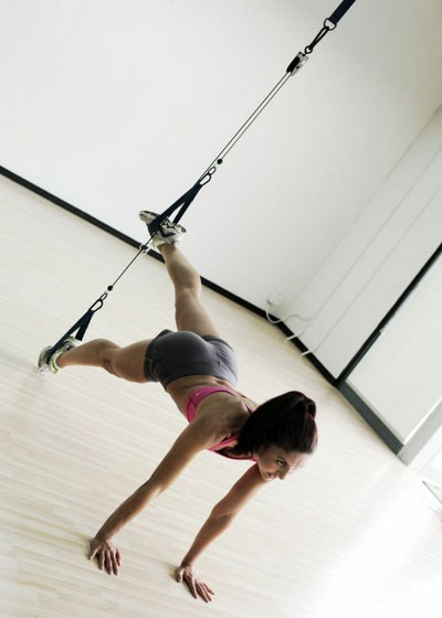 Human-Trainer---Rotational-Pulley-Training-Kit