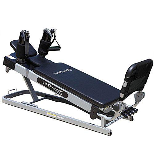 Pilates-Power-Gym-'Pro'-3-Elevation-System