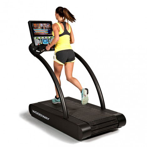 Woodway-4Front-Treadmill