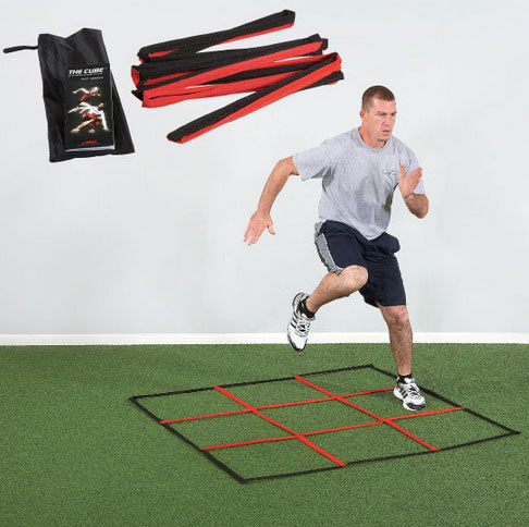 The-Cube-for-Speed-&-Agility-Training