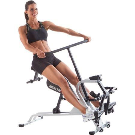 healthrider strider for a fullbody workout » fitness gizmos