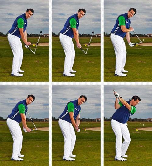 Sure-Set-Golf-Swing-Trainer-Aid