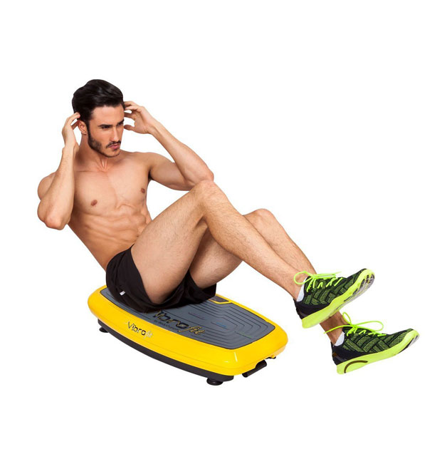 VibroFit-Vibrating-Platform-for-Training