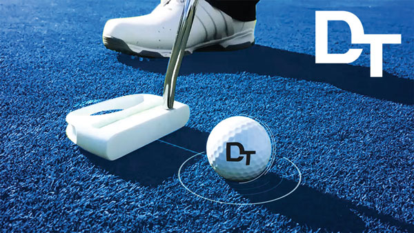 DT-Smart-Putting-Training-Aid