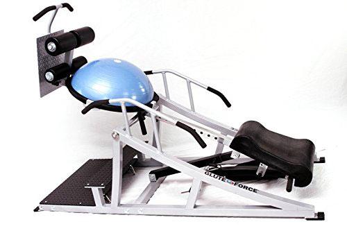GluteForce-Exercise-Machine