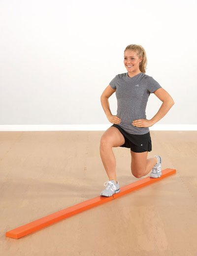 Poly-Balance-Beam-for-Balance-Training