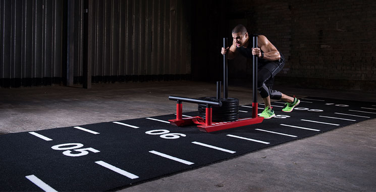 Portable-Speed-Track-for-Training