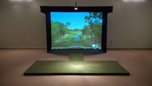 optishot-golf-simulator-studio