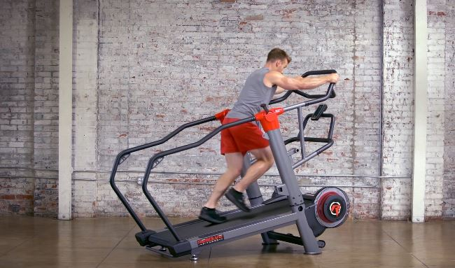 Resolve Fitness R1 Sled Tread For Hiit 187 Fitness Gizmos