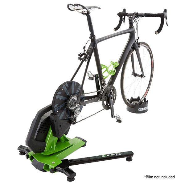 Kinetic by Kurt R1 Direct Drive Smart Trainer » Fitness Gizmos