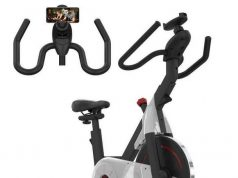 Stamina Wirk Under Desk Exercise Bike 187 Fitness Gizmos